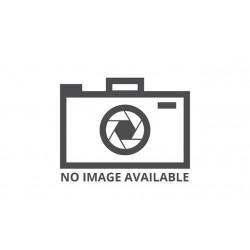 STRONG Elektrická zásuvka 3x 230V, Schucko, 265x130x68 mm, strieborná