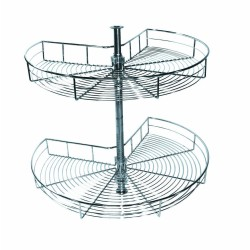 STRONG karusel 3/4 s mont. tyčou pre skr. 800mm