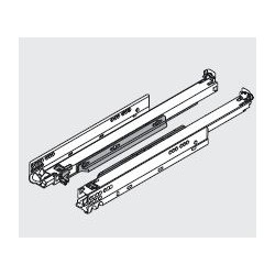 BLUM 760H2500T MOVENTO Tip-on 250mm 40kg