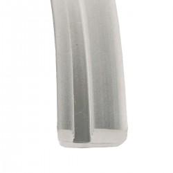 Plastové uloženie 18/4mm ASYMETRICKÁ