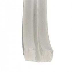 Plastove ulozenie 18/4mm SYMETRICKE