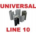 Madlá Universal Line 10