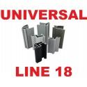 Madlá Universal Line 18